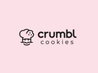 Crumbl Cookies logotype