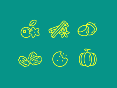 Icons for Crumbl Cookies v2