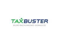 Taxbuster Logotype