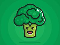 Happy Broccolli