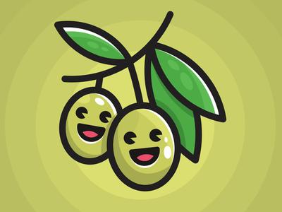 Happy Olives