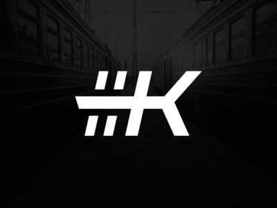 K signet for KCR railway