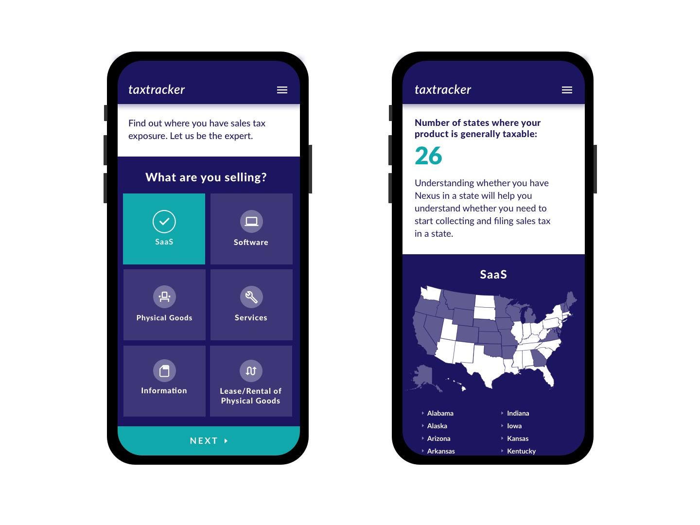 Tax mobile app mobile app data visualization app ui mobile software tax