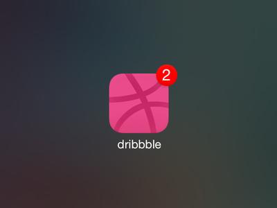 2x Invites invites dribbble