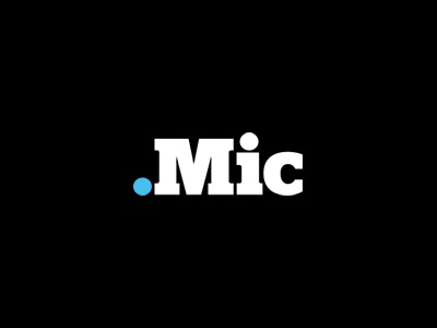 Rethinking the World logo product media news new job joining mic announcement