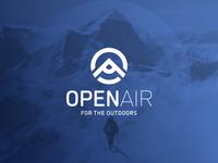 OpenAir - Branding