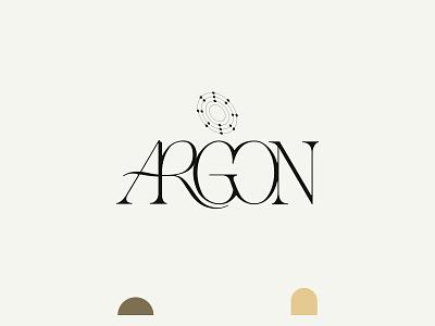 Argon elegant typography beautiful typography lettering wordmark logo designer identity typedesign branding typeface logotype logo type typography kenneth vanoverbeke typography kenneth vanoverbeke
