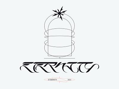 Eternity cool typography type designer lettering design typedesign branding font design font typeface logotype logo typography type kenneth vanoverbeke typography kenneth vanoverbeke