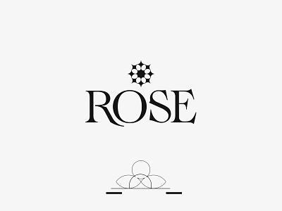 Rose typedesign typeface typography type branding logo design branding logodesign logotypes branding and identity wordmark logotype logo font beautiful font beautiful typography kenneth vanoverbeke typography kenneth vanoverbeke