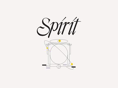 Spirit beautiful typography font typedesign branding typeface typography type wordmarks lineart identity branding identity logo logotype wordmark logo wordmark kenneth vanoverbeke typography kenneth vanoverbeke