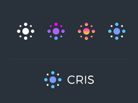 CRIS logo exploration