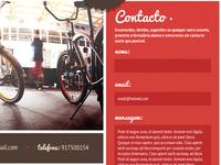 Gatz Cascais Contacts