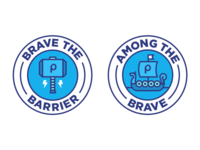 Brave the Barrier Campaign