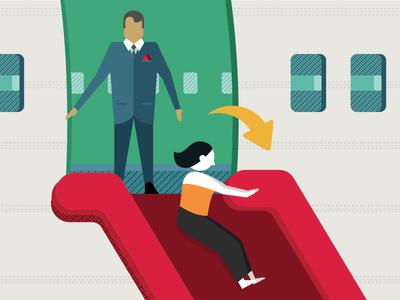 Flight Safety Instructions