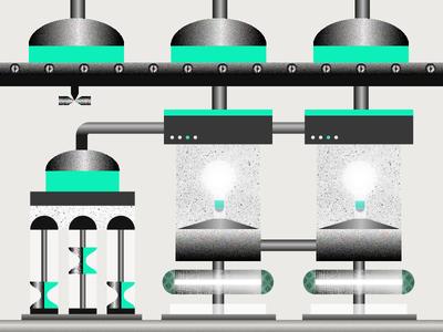 Factory ideas