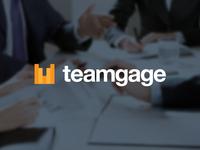Teamgage Logo