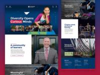 St Michael's Grammar School Website