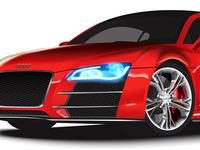 Vector Audi