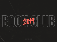 Bookclub intro