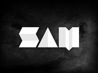 Sam Clake / Personal ReBrand