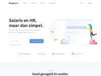 Employes website by yummygum   attachment