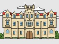 British style university №2