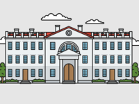 British style university №3