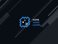 "Logotype for my YouTube-channel ""HomeVideoGames_"""