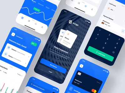Animated Mockup System IV iphone motiongraphics ux ui design motion-design ui8 after-effects motion animation