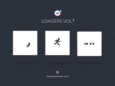 Loaders Vol3. Cubes