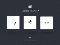 Loaders Vol3. Cubes