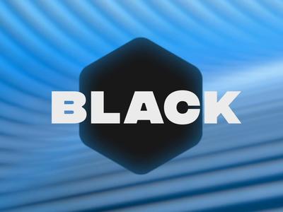 Black Friday 2019 black friday sale illustration ui ux design ui8 after-effects motion animation
