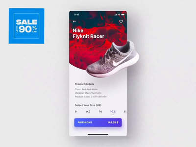 Cyber Monday 2019 sale motiongraphics motion-design typography ux ui design ui8 after-effects motion animation cyber monday
