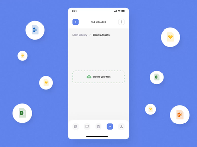 SaaS Dashboard App Starter Kit II