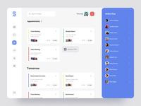 SaaS Dashboard App Starter Kit III