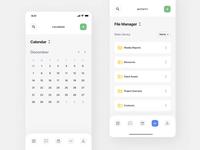 SaaS Dashboard App Starter Kit V