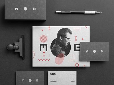 Stationery Branding Mockup typography mock-up brand letterhead freebie free business card presentation identity logo showcase mockupcloud stationery download template psd mockup branding