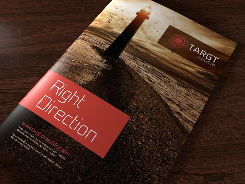 Corporate Business Brochure pdf file a4 annual report booklet brochure business clean corporate corporate report customize dark template