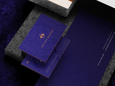 Matteo Belgeri - Personal Branding brochure typography branding mockup portfolio brand letterhead freebie free business card presentation identity logo showcase mockupcloud stationery download template psd mockup branding