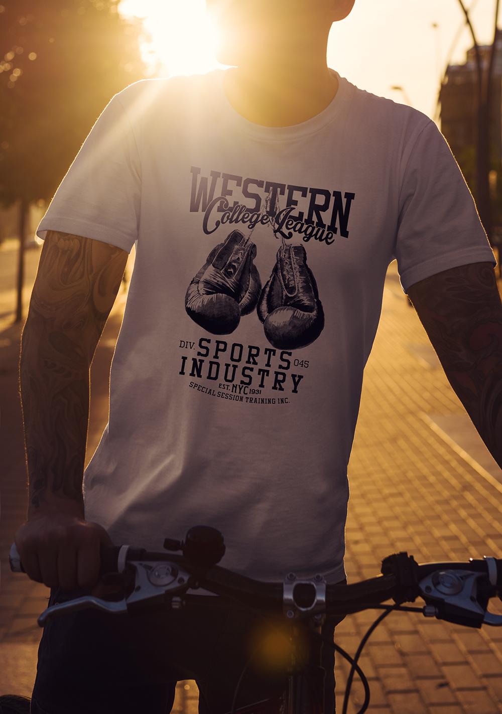 04 tshirt mockup