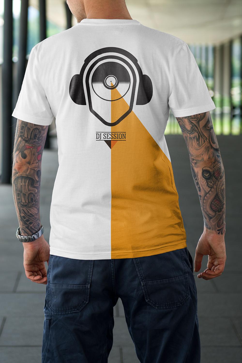 07 tshirt mockup
