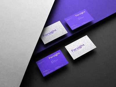 Farsight Free Branding Mockup brochure typography branding mockup portfolio brand letterhead freebie free business card presentation identity logo showcase mockupcloud stationery download template psd mockup branding