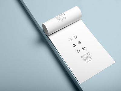 weareosm Brand Identity branding mockup logo illustration design identity showcase brand psd branding template mockup