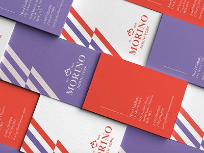 Morino Brand Identity logo illustration design identity showcase brand psd branding template mockup