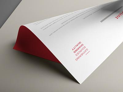 Fount Trading Branding logo illustration design identity showcase brand psd branding template mockup