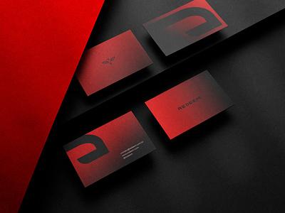Redeem Brand Identity mockupcloud graphic design logo illustration design identity showcase brand psd branding template mockup