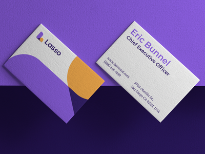 Lasso | Brand Identity download business cards mockupcloud freebie graphic design free logo illustration design identity showcase brand psd branding template mockup