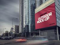 02 outdoor mockup