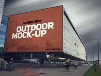 05 outdoor mockup