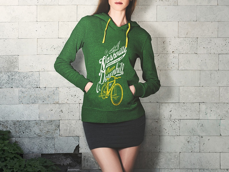 Hoodie Mock-Up / Studio Edition mock-up mockup brand design apparel psd mockup photoshop clothing fashion fleece hoodie mock-ups
